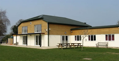 The Fishbourne Centre